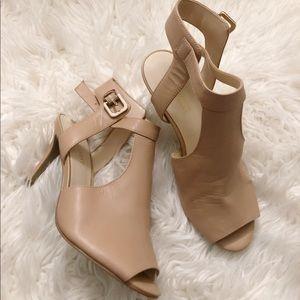 Nine West Chic Heel